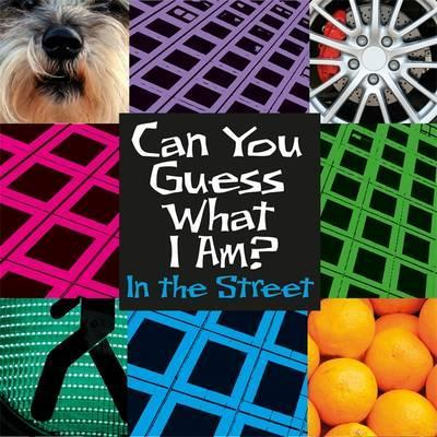 Can You Guess What I Am?: In the Street - J. P. Percy