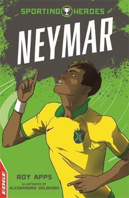 EDGE: Sporting Heroes: Neymar - Roy Apps