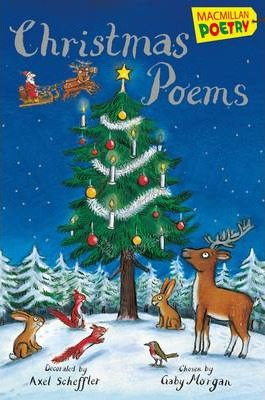 Christmas Poems - Gaby Morgan