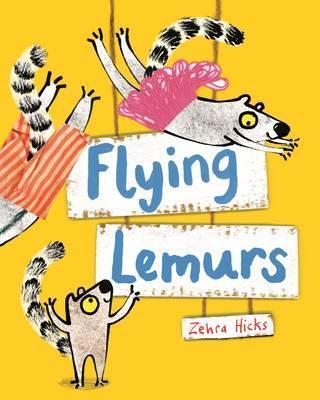 Flying Lemurs - Zehra Hicks
