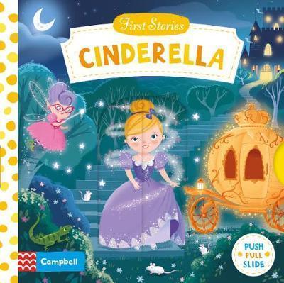 Cinderella - Dan Taylor