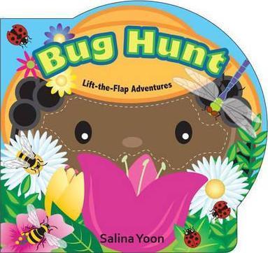 Bug Hunt - Salina Yoon
