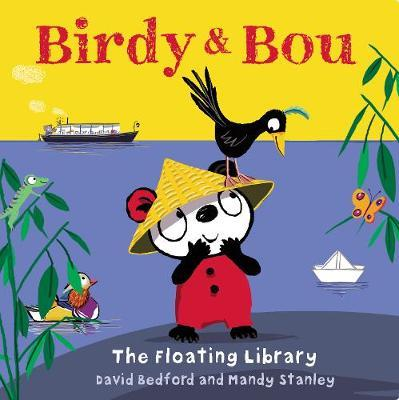 Birdy and Bou - David Bedford