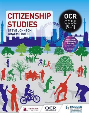 OCR GCSE (9-1) Citizenship Studies - Steve Johnson