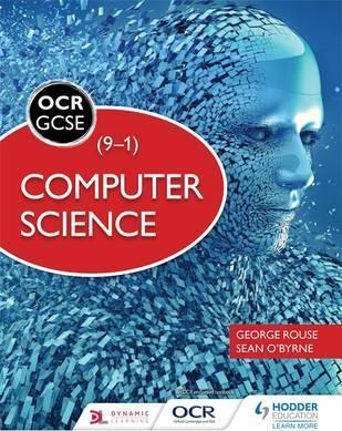 OCR Computer Science for GCSE Student Book - George Rouse