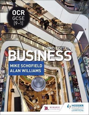 OCR GCSE (9-1) Business