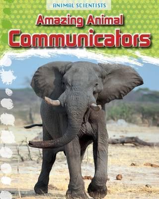 Amazing Animal Communicators - Leon Gray