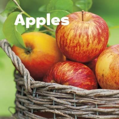 Apples - Erika L. Shores