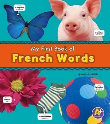 French Words - Katy R. Kudela