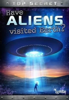 Have Aliens Visited Earth? - Nick Hunter