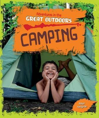 Camping - Robyn Hardyman