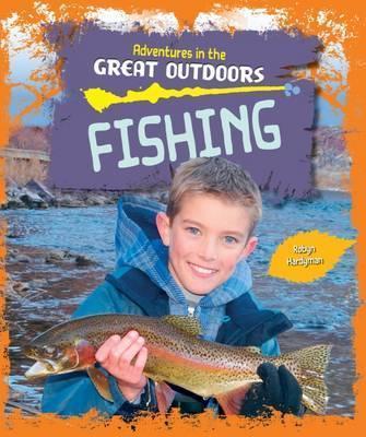 Fishing - Robyn Hardyman