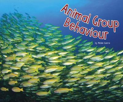 Animal Group Behaviour - Abbie Dunne