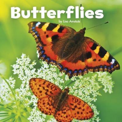 Butterflies - Lisa J. Amstutz
