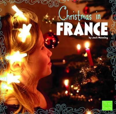 Christmas in France - Jack Manning