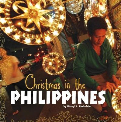 Christmas in the Philippines - Cheryl L. Enderlein
