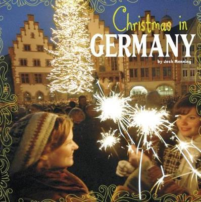 Christmas in Germany - Jack Manning
