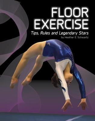 Floor Exercise: Tips