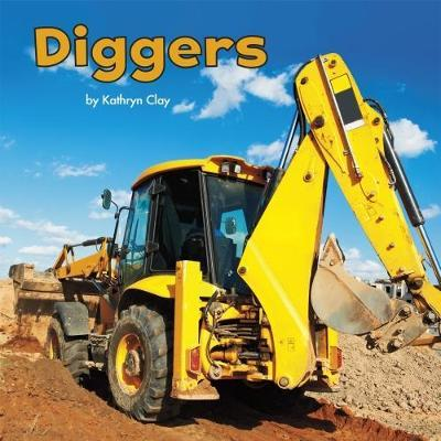 Diggers - Kathryn Clay