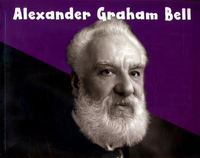 Alexander Graham Bell - Emily James
