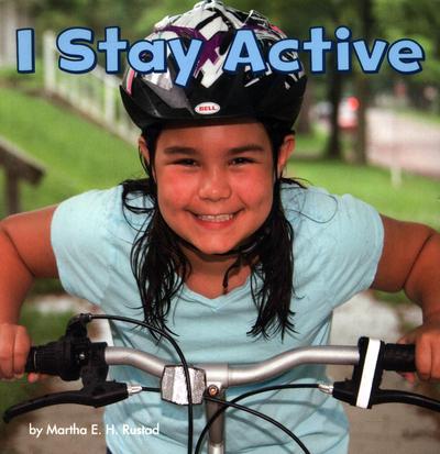 I Stay Active - Martha E. H. Rustad