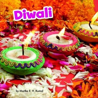 Diwali - Lisa J. Amstutz