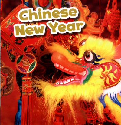 Chinese New Year - Lisa J. Amstutz