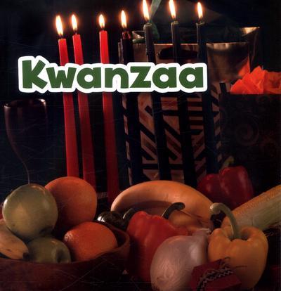 Kwanzaa - Lisa J. Amstutz