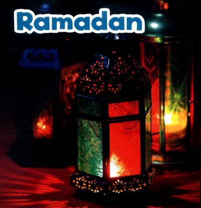 Ramadan - Lisa J. Amstutz