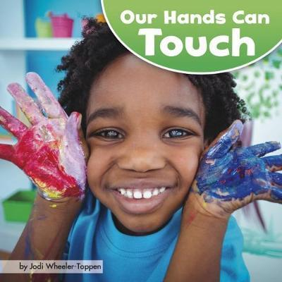 Our Skin Can Touch - PhD. Jodi Wheeler-Toppen
