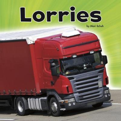 Lorries - Mari Schuh