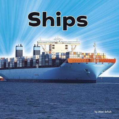 Ships - Mari Schuh