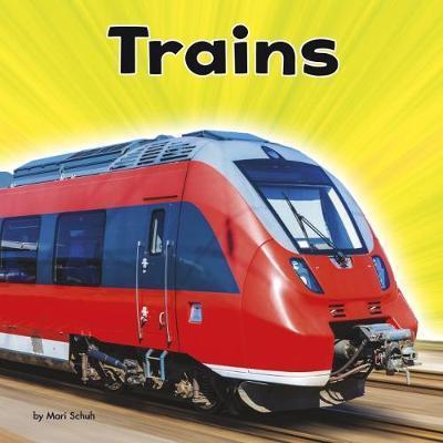 Trains - Mari Schuh