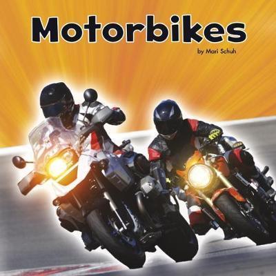 Motorbikes - Mari Schuh