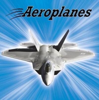 Aeroplanes - Mari Schuh