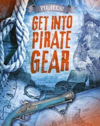 Get into Pirate Gear - Liam O'Donnell