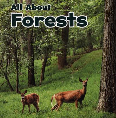 All About Forests - Christina Mia Gardeski
