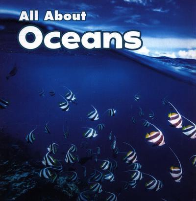 All About Oceans - Christina Mia Gardeski