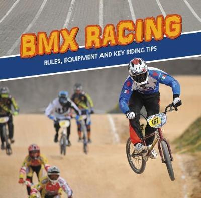 BMX Racing: Rules
