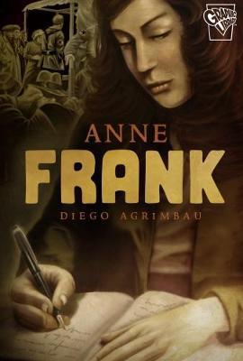 Anne Frank - Diego Agrimbau