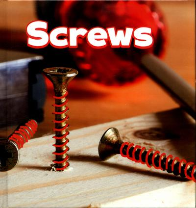 Screws - Martha E. H. Rustad