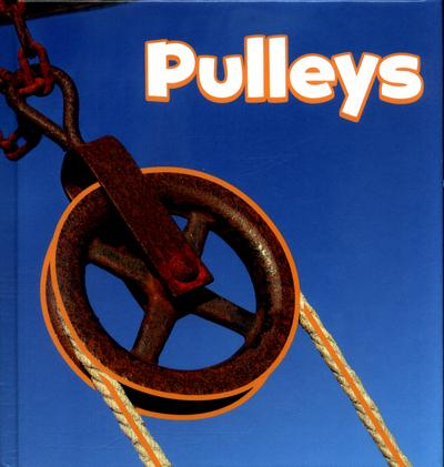 Pulleys - Martha E. H. Rustad