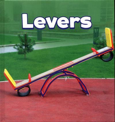Levers - Martha E. H. Rustad