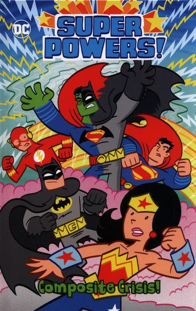 Composite Crisis! - Art Baltazar