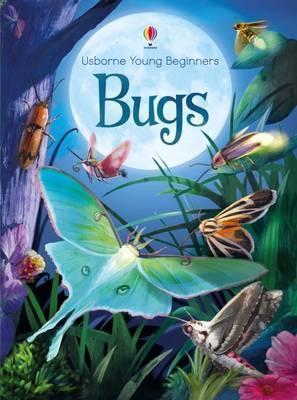Young Beginners Bugs - Emily Bone
