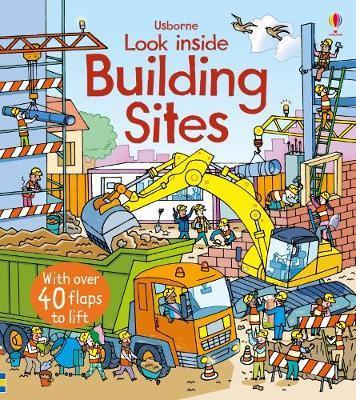 Look Inside a Building Site - Rob Lloyd Jones