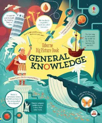 Big Picture Book of General Knowledge - James Maclaine