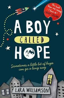 A Boy Called Hope - Lara Williamson