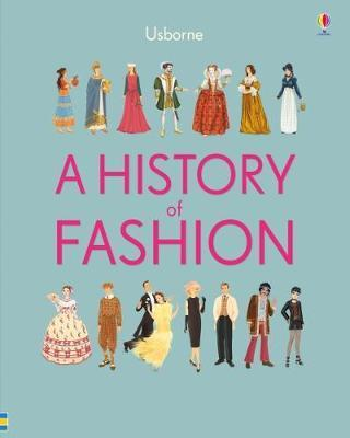 A History of Fashion - Laura Cowan