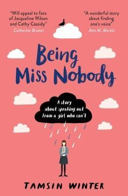 Being Miss Nobody - Tamsin Winter